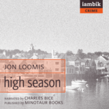 High Season by John Loomis